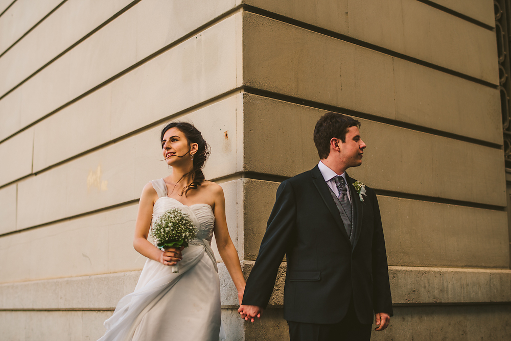 Leicester award winning wedding photographer