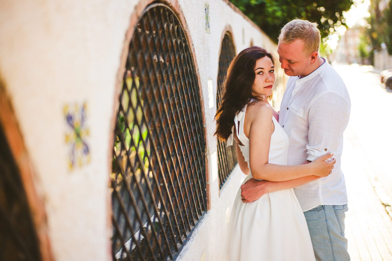 Leicestershire Engagement photographer