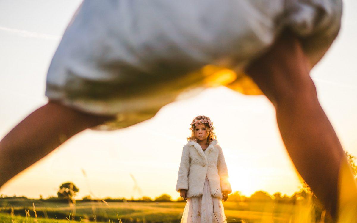 Kristine & Jana | Family photoshoot Leicester